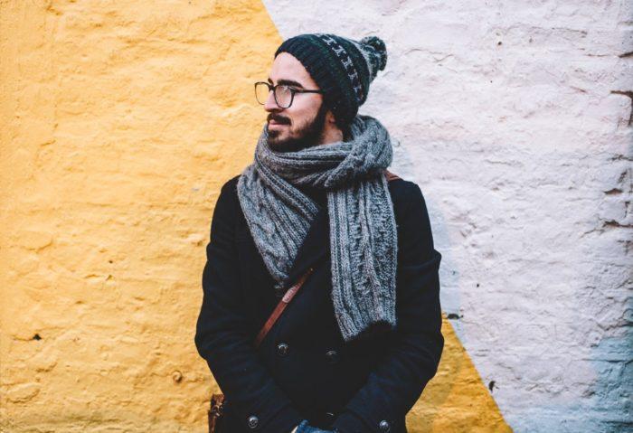 Trouvez l'écharpe pour homme parfaite