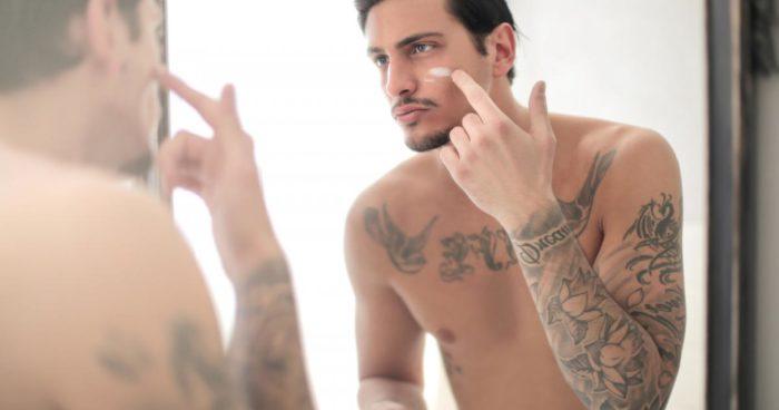 Petit tour d'horizon de la cosmétique pour hommes