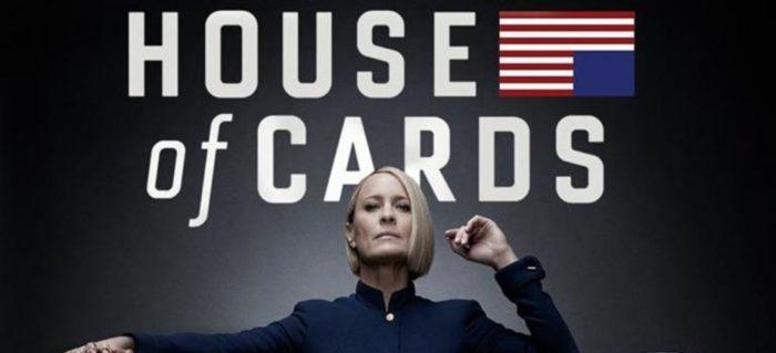 House of Cards saison 6 de retour sur Netflix le 2 novembre