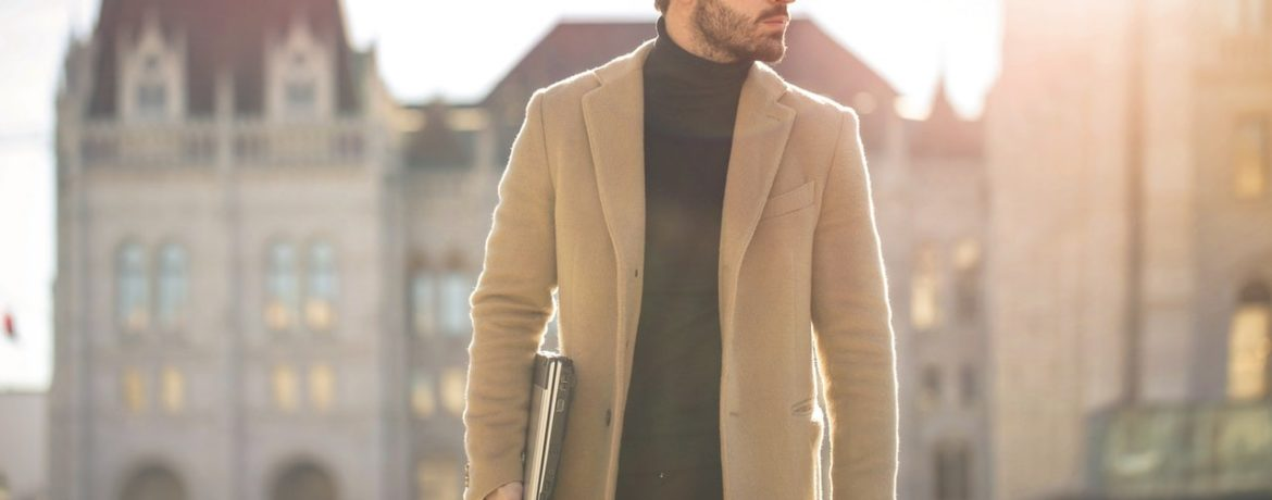 Mode homme Casual Chic