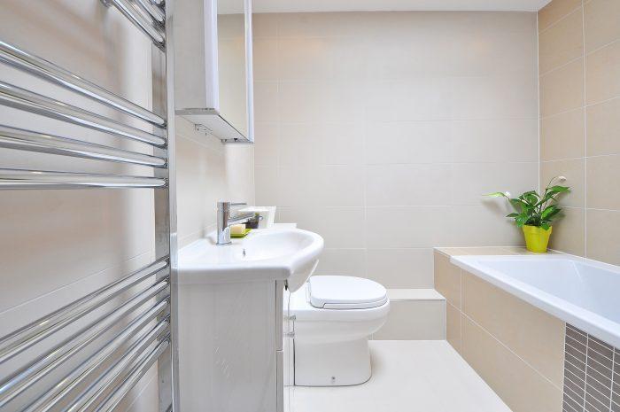 Accessoires indispensables dans sa salle de bain