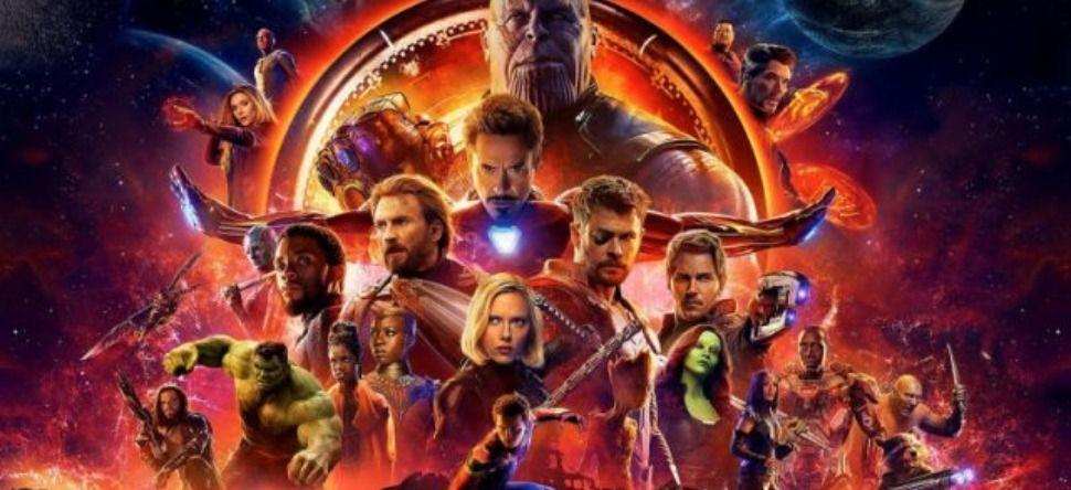 Avengers 4 Marvel