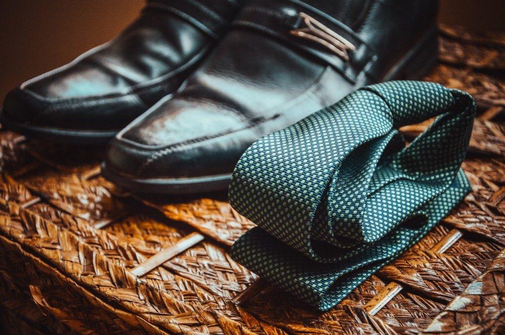 Chaussures hommes sur mesure