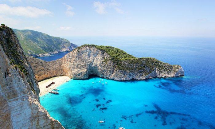 Louer un voilier pour découvrir la Méditerranée