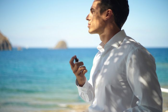 Parfum pour homme : 4 astuces pour trouver celui qu'il vous faut