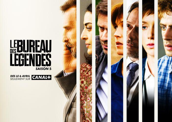 La meilleure série made by Canal + de retour