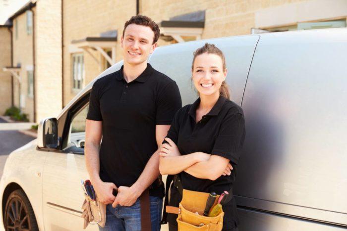Pourquoi acheter un utilitaire d'occasion pour les professionnels ?