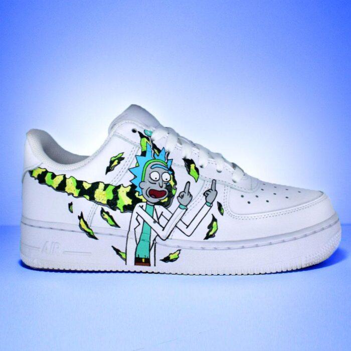 La basket custom, la tendance sneakers de la rentrée